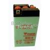 Batterie Yuasa B49-6