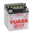 Batterie Yuasa 12N5,5A-3B