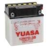 Batterie Yuasa 12N7D-3B