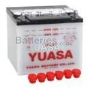 Batterie Yuasa 12N24-3A