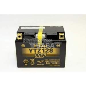 Batterie Gel Yuasa YTZ12S / GTZ12S