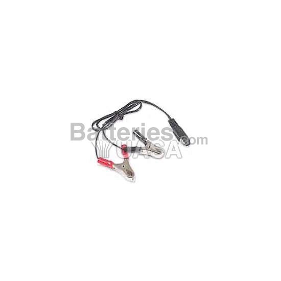 YUASA YPCRINGMC Câble avec cosses Oeillet pour charge rapide