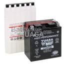 Batterie Yuasa YTX20CH-BS / GTX20CH-BS