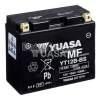 Batterie Yuasa YT12B-BS / GT12B-BS / YT12-B