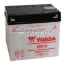 Batterie Yuasa 52515