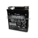 Batterie Gel Yuasa YTZ8V / GTZ8V