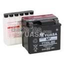Batterie Yuasa YTX5L-BS / GTX5L-BS