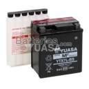 Batterie Yuasa YTX7L-BS / GTX7L-BS