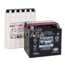 Batterie Yuasa YTX14-BS / GTX14-BS