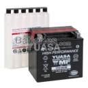 Batterie Yuasa YTX14AH-BS / GTX14AH-BS