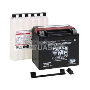 Batterie Yuasa YTX20L-BS / GTX20L-BS