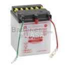 Batterie Yuasa YB2,5L-C