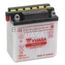 Batterie Yuasa YB3L-A