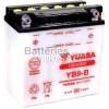Batterie Yuasa YB9-B