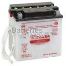 Batterie Yuasa YB10L-A2