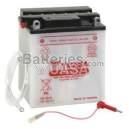 Batterie Yuasa YB12A-A