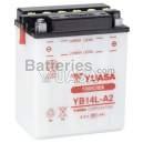 Batterie Yuasa YB14-A2