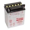 Batterie Yuasa YB14-B2
