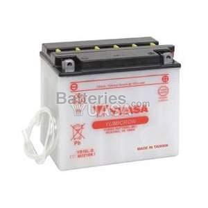 Batterie Yuasa YB16L-B