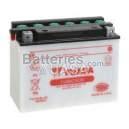 Batterie Yuasa Y50-N18L-A3