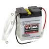 Batterie Yuasa 6N2-2A-3