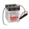 Batterie Yuasa 6N4-2A