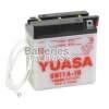 Batterie Yuasa 6N11A-1B