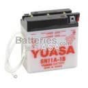 Batterie Yuasa 6N11A-4